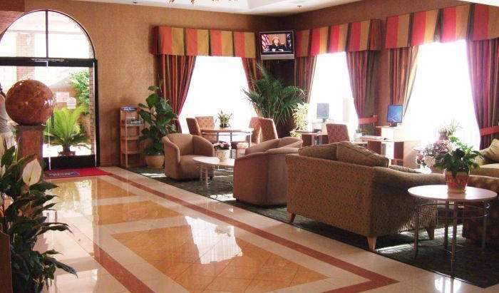 best hotels for parties in Lawndale, California