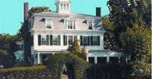 Make cheap reservations at a hotel like Colonial House Inn And Restaurant