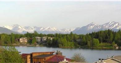 hotel reservations in Anchorage
