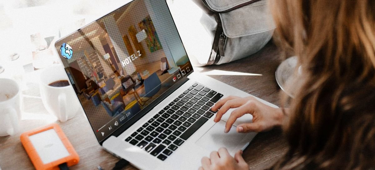 USAInstantBooking.com - Video is King.  Get a professionally produced video to use on your website or social media.  Increase exposure dramatically with a video customized for hotels and hostels
